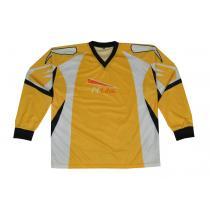 MX dres M-line žltý vypredaj