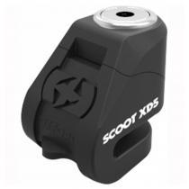 Zámok kotúčové brzdy Oxford Scoot XD5
