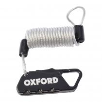 Zámok Oxford Pocket Lock