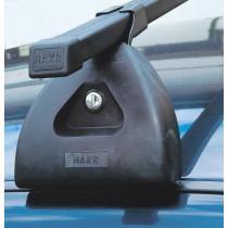 Zamykacie strešný nosič Hakr do prípravy - Fabia II