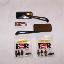 Zrkadlá na moto univerzálné FAR 6024
